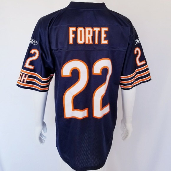 5c4ac76d9d9 Chicago Bears Matt Forte Jersey. M_5c0e88ea194dad6ada70112d. Other Shirts  you may like. NFL men's ...